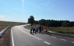 Kolejny etap drogi wojewódzkiej 538 został zakończony (galeria+film)