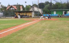 Inauguracja młodej drużyny Yankees Działdowo w Bałtyckiej Lidze Baseballu