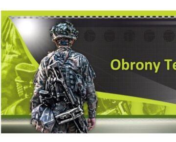 Zostań żołnierzem Wojsk Obrony Terytorialnej - ogłoszenie Burmistrza Miasta Działdowo