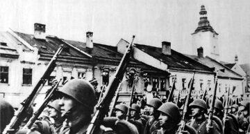 Polaku, pamiętaj o 82. rocznicy wybuchu II wojny światowej!