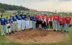 Tytuły wicemistrzów dla baseballistów Działdowa