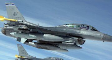 Komunikat w sprawie krajowych ćwiczeń wojskowych RENEGADE-SAREX 20