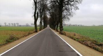 Kolejne pieniądze na przebudowę dróg dla Powiatu Działdowskiego!
