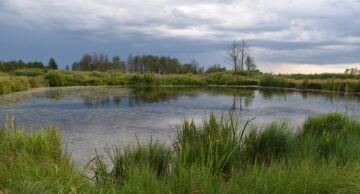 Szlak kamperów (carawaningowy) Polski Wschodniej (turystyka kempingowa) – propozycja dla zainteresowanych