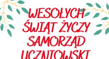 """""""Razem na Święta"""" w działdowskiej """"dwójce"""""""