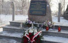 Obchody Dnia Pamięci Ofiar Obu Totalitaryzmów w Działdowie i Iłowie-Osadzie