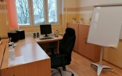 Nowoczesne pracownie przedmiotowe w szkołach ponadpodstawowych prowadzonych przez Powiat Działdowski