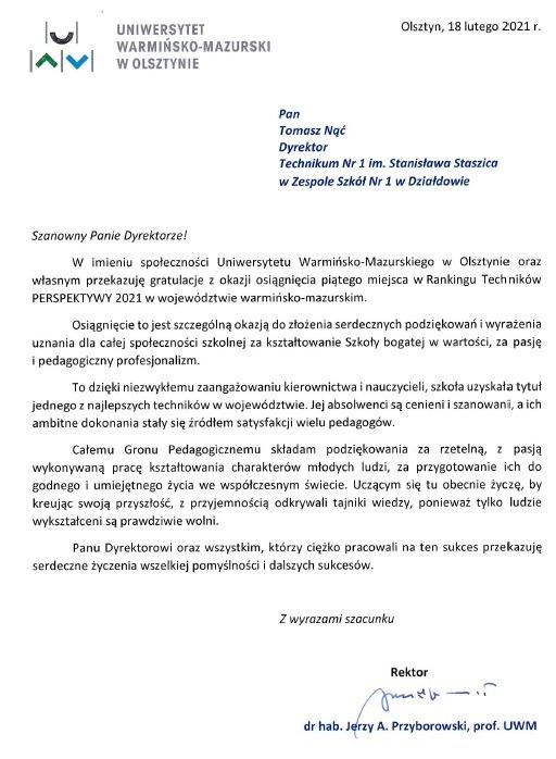Tarcze: Srebrna i Brązowa dla ZS nr 1 w Działdowie!