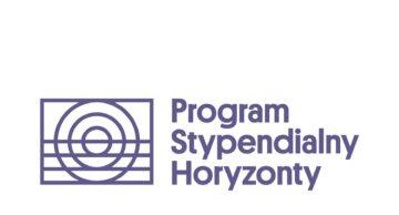 Program Stypendialny Horyzonty – tylko do 31 marca 2021 r.!