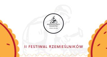 Zaproszenie na Rzemieślniczą Majówkę do Olsztynka