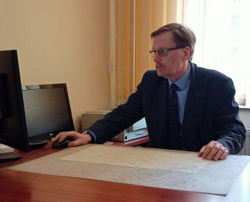 """Realizacja projektu: """"Zintegrowana Informacja Geodezyjna i kartograficzna Warmii i Mazur w Powiecie Działdowskim"""" zakończona!"""
