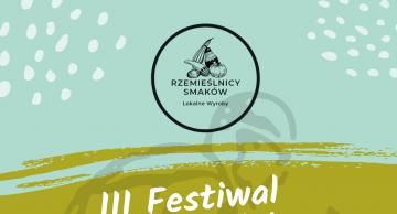 Zaproszenie na III Festiwal Rzemieślników Warmii i Mazur do Olsztynka