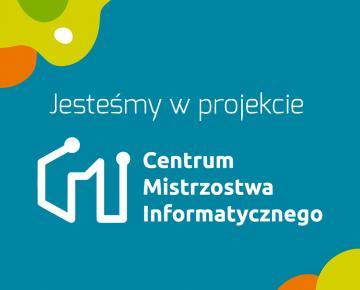 Centrum Mistrzostwa Informatycznego — jesteśmy w finale!