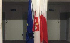 Spotkanie edukacyjne w ramach Europejskiego Tygodnia Młodzieży w iłowskim Zespole Szkół Technicznych i Ogólnoksztalcących