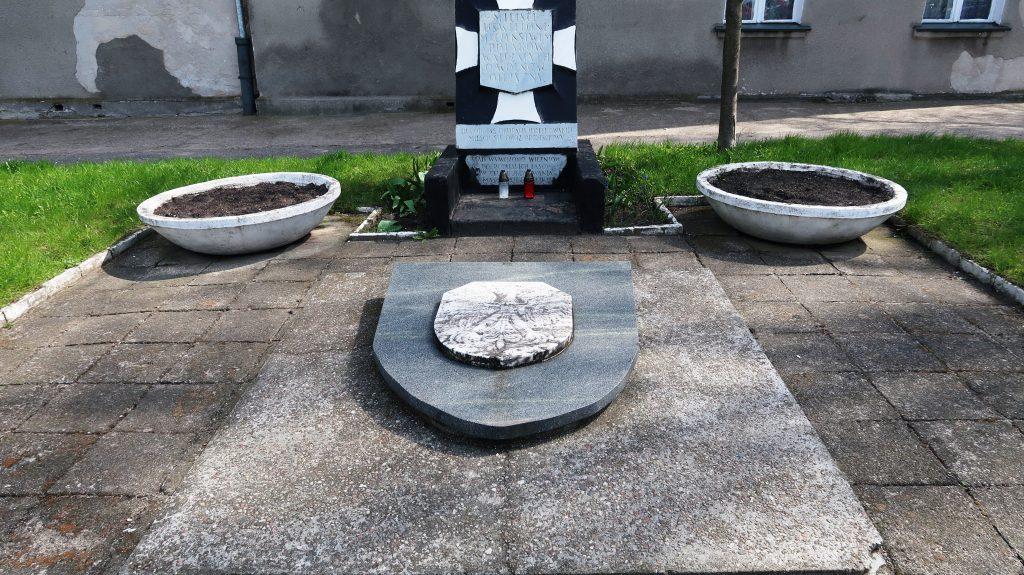 Miejsce pamięci na terenie byłego obozu Soldau zostanie odnowione!