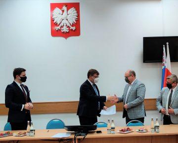 Prawie 8 mln zł na inwestycje drogowe dla Powiatu Działdowskiego w ramach Rządowego Funduszu Rozwoju Dróg!