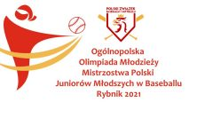 Otwarcie Ogólnopolskiej Olimpiady Młodzieży w Baseballu i pierwsze zwycięstwo Yankeesów Działdowo!