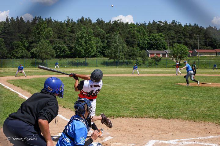 Yankeesi w grze – zapowiedź rozgrywek baseballowych