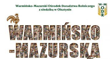 """Przypomnienie o konkursie """"W kręgu ogniska domowego na Warmii i Mazurach…""""."""