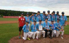 Yankeesi Działdowo Klubowymi Wicemistrzami Polski i srebrnymi medalistami Ogólnopolskiej Olimpiady Młodzieży – Rybnik 2021!