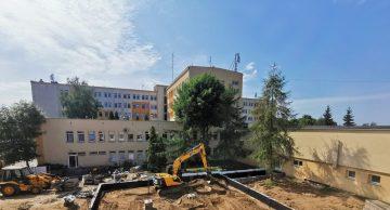 Już wkrótce działdowski szpital otworzy nowoczesną pracownię rezonansu magnetycznego