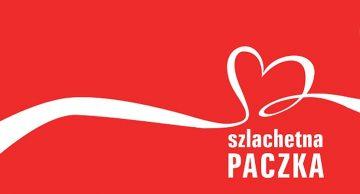Szlachetna Paczka – zostań wolontariuszem!
