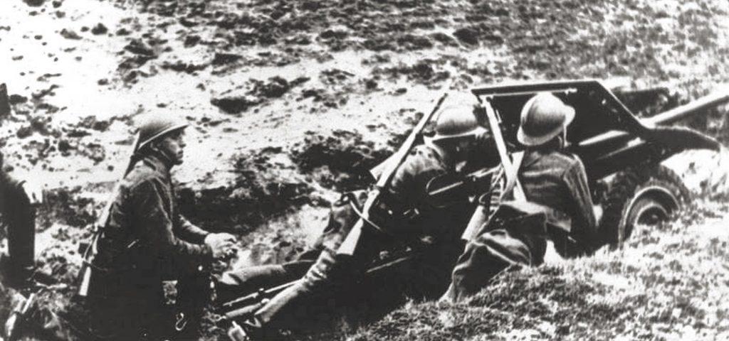 Nasza historia. Pierwsze dni września 1939 r. w powiecie działdowskim