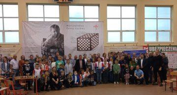 Podsumowanie IV Turnieju Szachowego – Memoriału Zbigniewa Szymczaka w Uzdowie