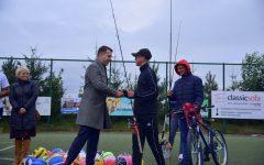 Dzień Sportu na Orliku 2021 w Starym Dłutowie