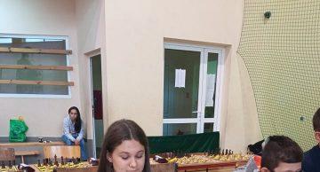 Zaproszenie do udziału w rozgrywkach Szkolnej Ligi Szachowej