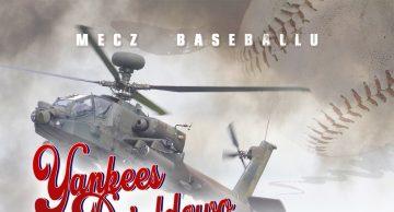 Zaproszenie na mecz Yankees Działdowo- NATO eFP Battle Group Poland