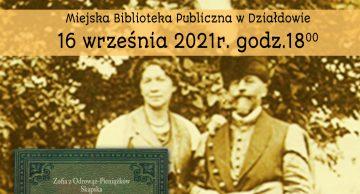 Zaproszenie na spotkanie z Rafałem Skąpskim
