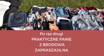 Praktyczne Panie z Brodowa zapraszają!