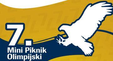 Zaproszenie na 7. Mini Piknik Olimpijski do działdowskiej SP 2