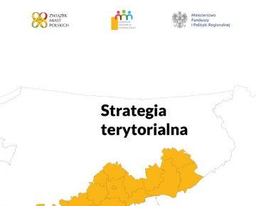 Zaproszenie do podzielenia się opinią na temat strategii terytorialnej Partnerstwa Południowe Mazury