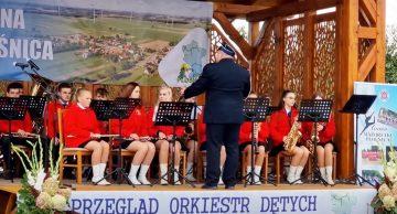 V Przegląd Orkiestr Dętych w Płośnicy (film)