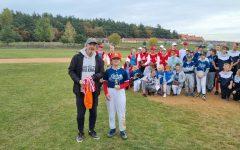 VIII Turniej o Puchar Grunwaldu na zakończenie sezonu baseballowego. Zaczynamy sezon halowy