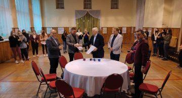 Już wkrótce rozpoczną się prace termomodernizacyjne w malinowskim Zespole Szkół!