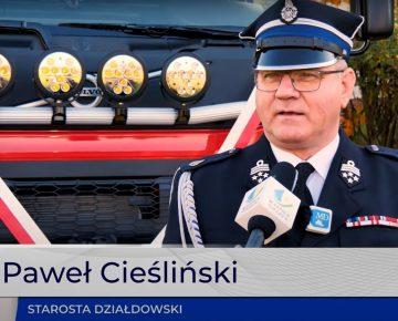 OSP w Petrykozach ma już 70 lat! (film)